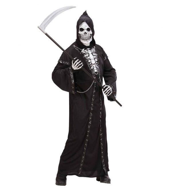 Costume da Morte
